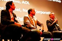 Talk NYC: Tech Madison Avenue #105