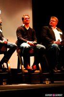 Talk NYC: Tech Madison Avenue #106