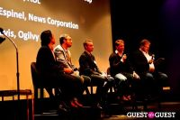 Talk NYC: Tech Madison Avenue #112