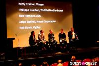 Talk NYC: Tech Madison Avenue #114
