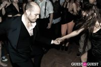 Electro Swing Club Hollywood Debut #44
