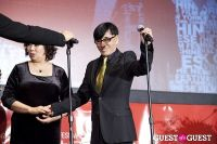 Third Annual New York Chinese Film Festival Gala Dinner #275