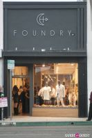 Foundry Launch Party Hosted By Alexa Chung #71