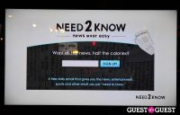 TheNeed2Know.com's ONE Year Anniversary #10