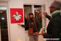 Socially Charged Female Street Artist GILF! Provides Comic Relief -  A Solo Exhibition at Galerie Swanström, presented by ArtScout® #37
