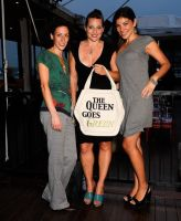 Vegan Queen @ Hudson Terrace #8
