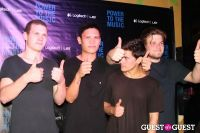Logitech UE and Capitol Records Presents:  Walk The Moon and Gold Fields #2