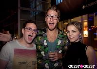 Logitech UE and Capitol Records Presents:  Walk The Moon and Gold Fields #40