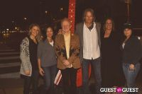 Peter Asher, Grammy Award Winner, Sign Gibson Guitar on Sunset #2