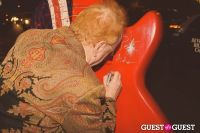 Peter Asher, Grammy Award Winner, Sign Gibson Guitar on Sunset #6