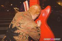 Peter Asher, Grammy Award Winner, Sign Gibson Guitar on Sunset #8