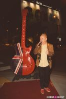 Peter Asher, Grammy Award Winner, Sign Gibson Guitar on Sunset #10