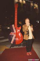 Peter Asher, Grammy Award Winner, Sign Gibson Guitar on Sunset #13