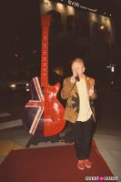 Peter Asher, Grammy Award Winner, Sign Gibson Guitar on Sunset #14
