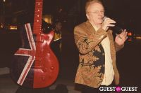 Peter Asher, Grammy Award Winner, Sign Gibson Guitar on Sunset #15