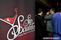Sip with Socialites & Becky's Fund Happy Hour #1