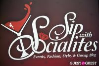 Sip with Socialites & Becky's Fund Happy Hour #2
