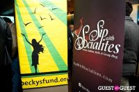 Sip with Socialites & Becky's Fund Happy Hour #60