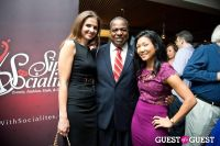 Sip with Socialites & Becky's Fund Happy Hour #112