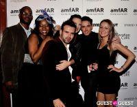 amfAR's generationCURE Masquerade #25