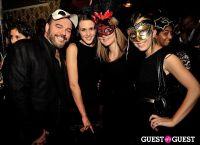 amfAR's generationCURE Masquerade #39