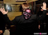 amfAR's generationCURE Masquerade #40