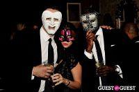 amfAR's generationCURE Masquerade #47