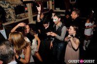 amfAR's generationCURE Masquerade #101