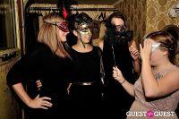 amfAR's generationCURE Masquerade #117