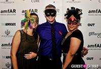 amfAR's generationCURE Masquerade #129