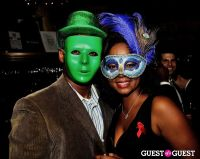 amfAR's generationCURE Masquerade #151