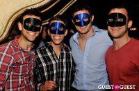 amfAR's generationCURE Masquerade #153