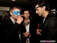 amfAR's generationCURE Masquerade #164