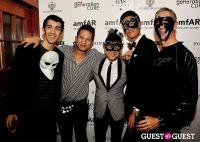 amfAR's generationCURE Masquerade #169
