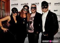 amfAR's generationCURE Masquerade #173
