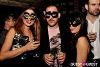 amfAR's generationCURE Masquerade #179
