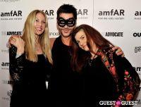amfAR's generationCURE Masquerade #183