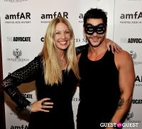 amfAR's generationCURE Masquerade #185