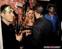 amfAR's generationCURE Masquerade #190