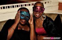 amfAR's generationCURE Masquerade #200