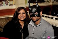 amfAR's generationCURE Masquerade #201
