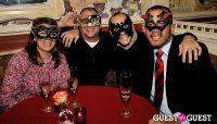 amfAR's generationCURE Masquerade #207