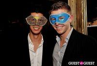 amfAR's generationCURE Masquerade #218