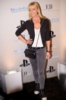 Courteney Cox Playstation Halloween Bash #8