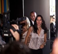 Courteney Cox Playstation Halloween Bash #14