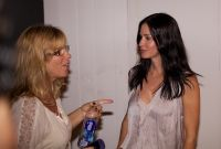 Courteney Cox Playstation Halloween Bash #43