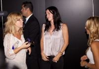 Courteney Cox Playstation Halloween Bash #44