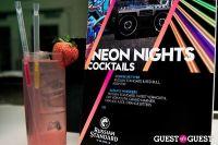 Neon Nights @ W Hotel #98