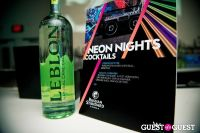 Neon Nights @ W Hotel #100
