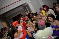 Carnegie Library Halloween (VIP) #34